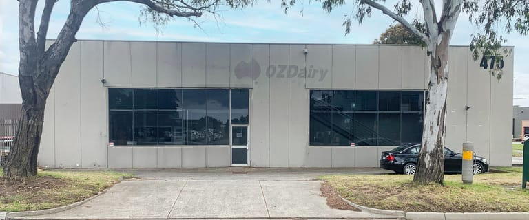 Shop & Retail commercial property for lease at 475 Hammond Road Dandenong South VIC 3175