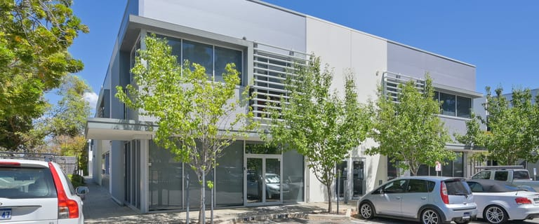 Factory, Warehouse & Industrial commercial property for lease at Unit 1 & Unit 3/12 Cowcher Place Belmont WA 6104