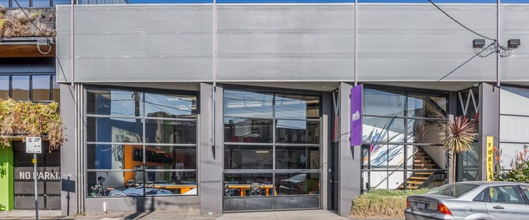 Showrooms / Bulky Goods commercial property for lease at 92 Green Street Richmond VIC 3121
