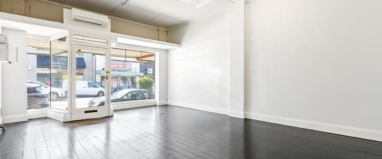 Shop & Retail commercial property for lease at 501 Burke Road, Camberwell/501 Burke Road Camberwell VIC 3124