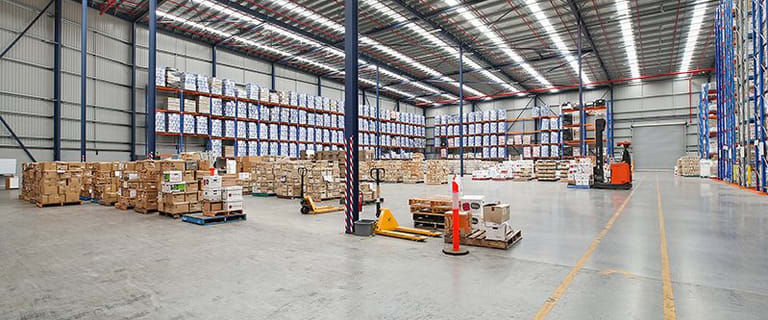 Factory, Warehouse & Industrial commercial property for lease at 38 - 44 Cosgrove Road Strathfield South NSW 2136