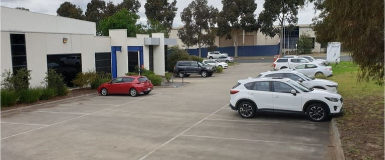 Showrooms / Bulky Goods commercial property for lease at 1 Global Drive Tullamarine VIC 3043