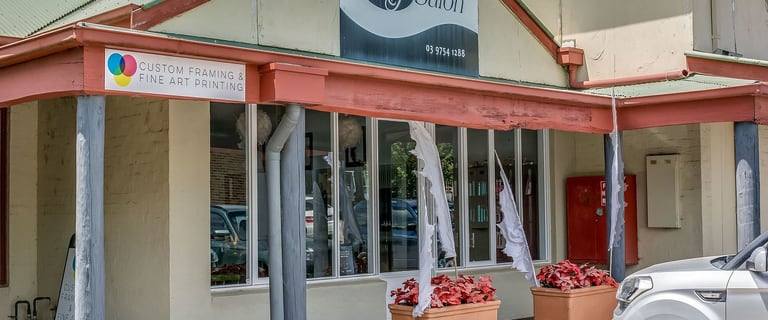 Shop & Retail commercial property for lease at 4/1569 Burwood Hwy Tecoma VIC 3160