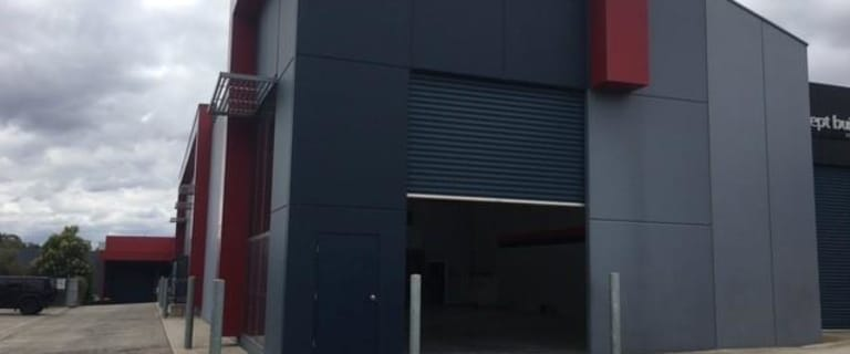 Factory, Warehouse & Industrial commercial property for lease at 11B Clarice Road Box Hill VIC 3128
