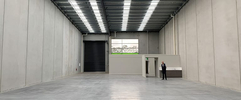 Factory, Warehouse & Industrial commercial property for lease at 38 Volt Circuit Dandenong VIC 3175