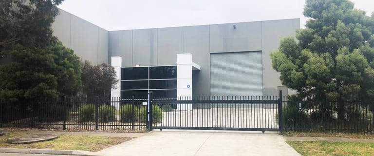 Factory, Warehouse & Industrial commercial property for lease at 2/23 Industry Boulevard Carrum Downs VIC 3201