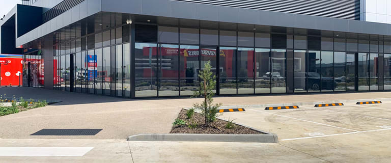 Shop & Retail commercial property for lease at Shop 3/247-263 Greens Road Dandenong VIC 3175