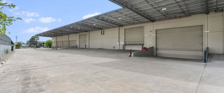 Factory, Warehouse & Industrial commercial property for lease at 1/61-65 Newton Road Wetherill Park NSW 2164