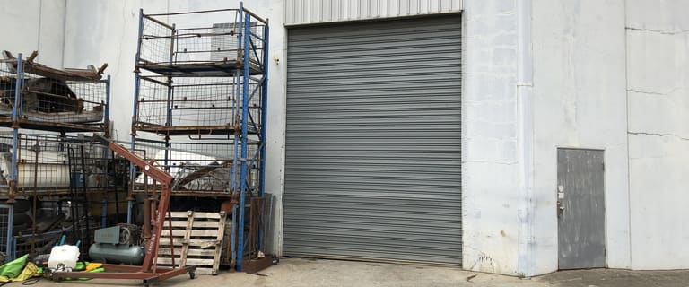 Factory, Warehouse & Industrial commercial property for lease at 2/15 Burgess Road Bayswater VIC 3153