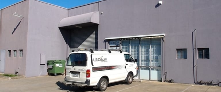 Factory, Warehouse & Industrial commercial property for lease at 2/34 Stephen Road Dandenong VIC 3175