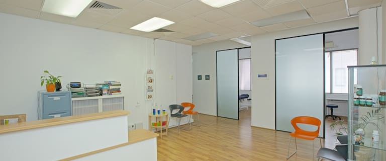Medical / Consulting commercial property for lease at Suite 8/83 Mill Point Road South Perth WA 6151