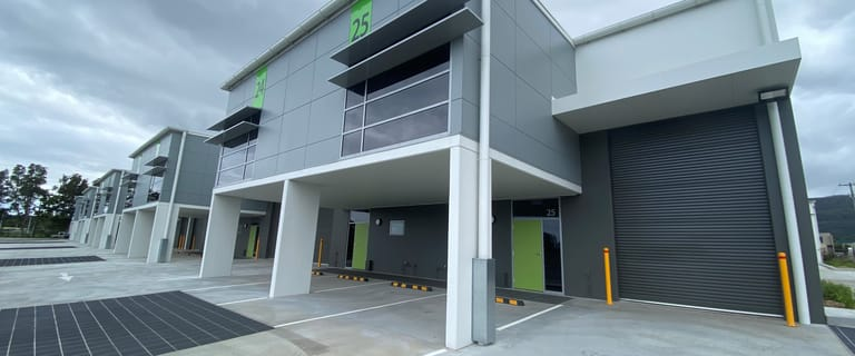Factory, Warehouse & Industrial commercial property for lease at 25/6 Bellambi Lane Bellambi NSW 2518