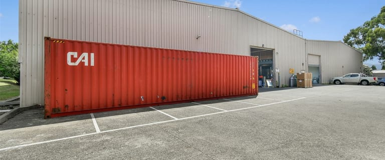 Factory, Warehouse & Industrial commercial property for lease at 1340 Ferntree Gully  Road Scoresby VIC 3179