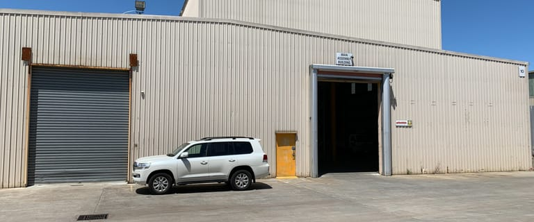Factory, Warehouse & Industrial commercial property for lease at Building S/68-80 Kirkham Road West Keysborough VIC 3173