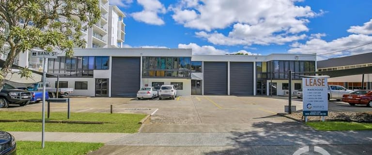 Showrooms / Bulky Goods commercial property for lease at 18 Bank Street West End QLD 4101