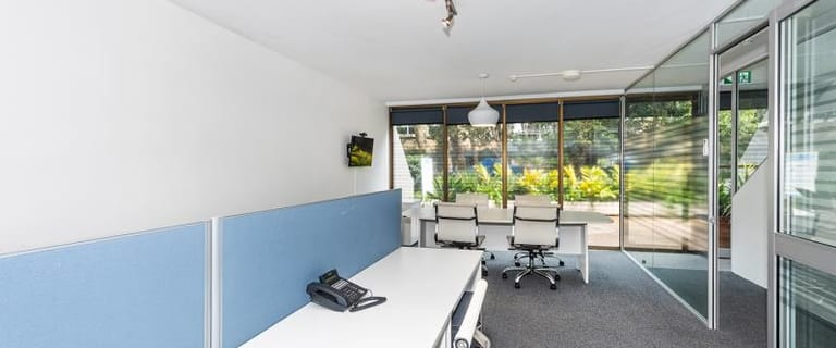 Offices commercial property for lease at Unit 9/100 Bay Road Waverton NSW 2060
