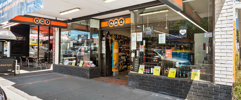 Shop & Retail commercial property for lease at 271 Charman Road Cheltenham VIC 3192