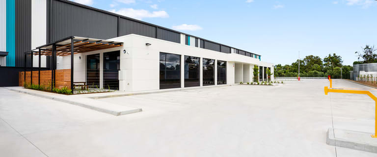 Factory, Warehouse & Industrial commercial property for lease at Site 4, Wembley Business Park/342-354 Wembley Road Berrinba QLD 4117