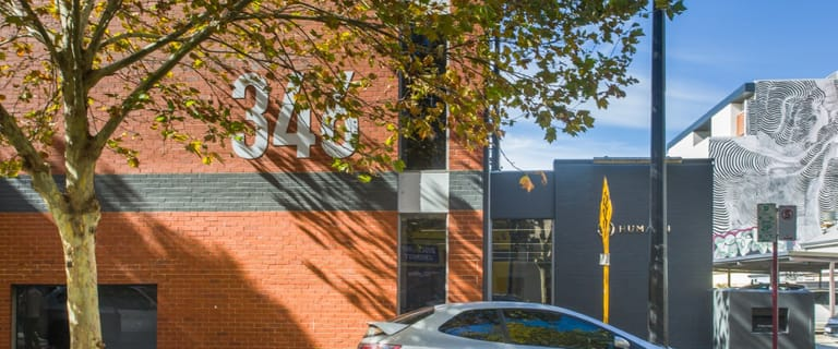 Offices commercial property for lease at Level 1/346 William Street Northbridge WA 6003