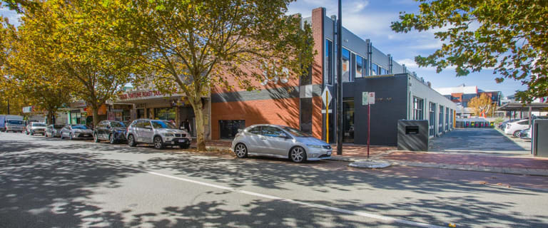 Offices commercial property for lease at Level 1, 346 William Street Northbridge WA 6003