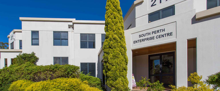 Offices commercial property for lease at 219-221 Canning Highway South Perth WA 6151