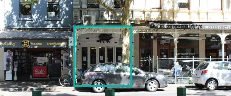 Shop & Retail commercial property for lease at 253 Lygon Street Carlton VIC 3053