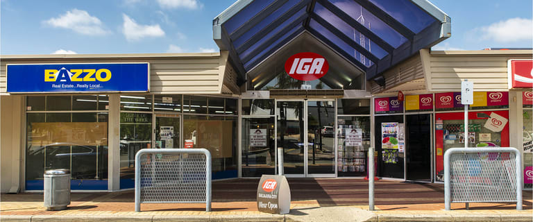 Hotel, Motel, Pub & Leisure commercial property for lease at Shops 9, 45 & pt shop 1/225 Illawarra Crescent Ballajura WA 6066