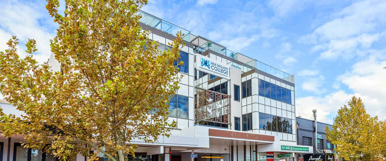 Medical / Consulting commercial property for lease at Shops 2 & 3/440 William Perth WA 6000