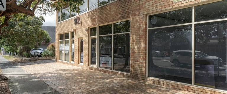 Offices commercial property for lease at 3 & 4/92 Blackwall Road Woy Woy NSW 2256