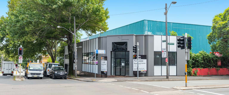 Shop & Retail commercial property for lease at 310 Botany Road Alexandria NSW 2015