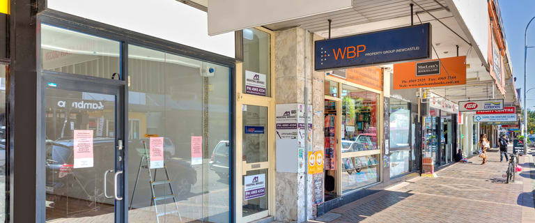 Shop & Retail commercial property for lease at 67 Beaumont Street Hamilton NSW 2303
