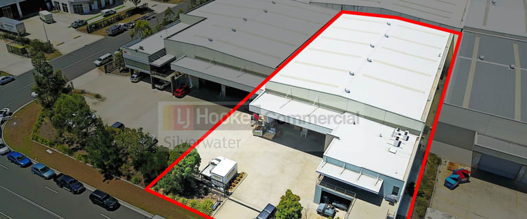 Factory, Warehouse & Industrial commercial property for lease at Eastern Creek NSW 2766