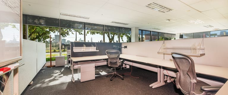 Offices commercial property for lease at 191 Salmon Street Port Melbourne VIC 3207