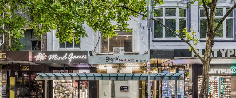 Shop & Retail commercial property for lease at 147 Swanston Street Melbourne VIC 3000
