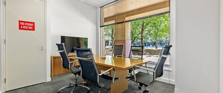 Offices commercial property for lease at Level 2/7 River Street South Yarra VIC 3141