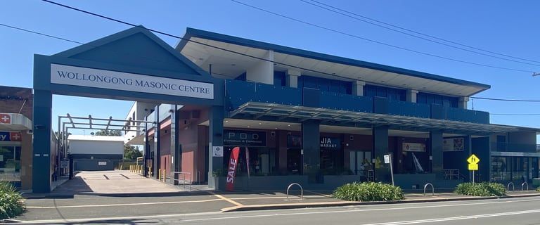 Offices commercial property for lease at Level 1, 7/174-182 Gipps Road Gwynneville NSW 2500