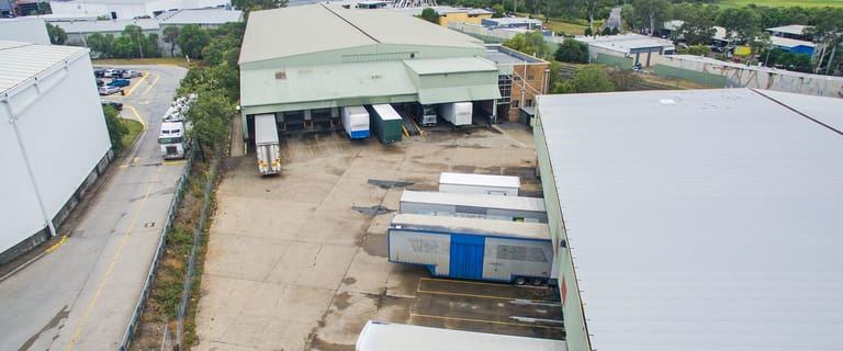 Factory, Warehouse & Industrial commercial property for lease at 33 Queensport Road Murarrie QLD 4172