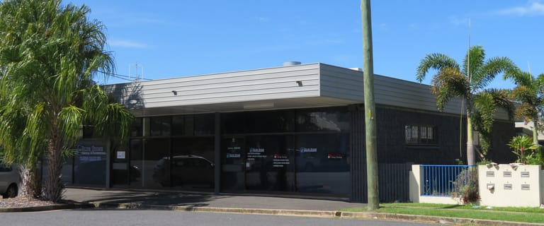 Offices commercial property for lease at 4/87 Archer Street Allenstown QLD 4700
