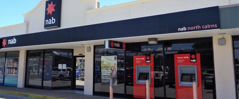Offices commercial property for lease at 353-359 Sheridan Street Cairns North QLD 4870