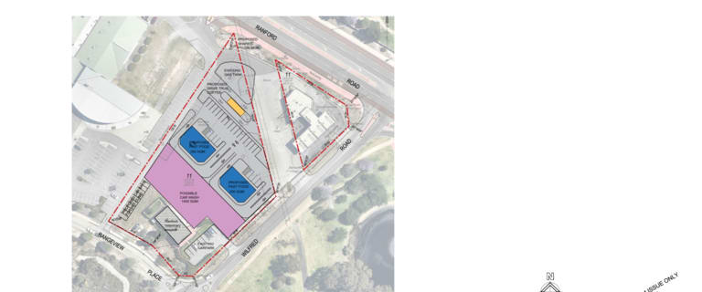 Showrooms / Bulky Goods commercial property for lease at 1 Wilfred Road Canning Vale WA 6155
