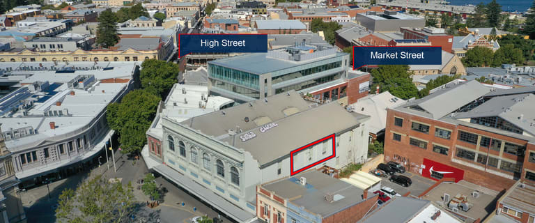 Offices commercial property for lease at 9/6 Adelaide Street Fremantle WA 6160