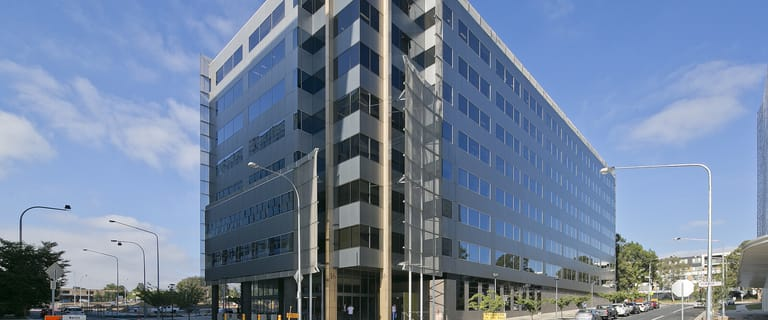 Offices commercial property for lease at Aviation House 16 Furzer Street Phillip ACT 2606
