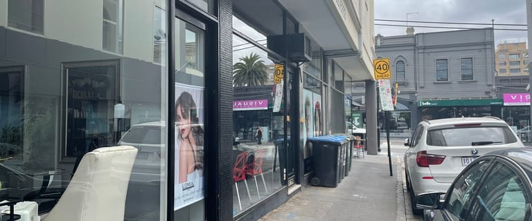 Shop & Retail commercial property for lease at 57 Myrtle Street South Yarra VIC 3141