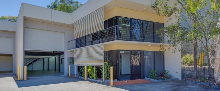 Factory, Warehouse & Industrial commercial property for lease at 4/10 Welch Street Underwood QLD 4119