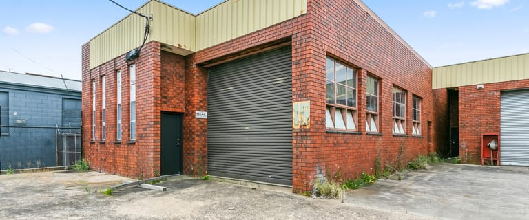 Factory, Warehouse & Industrial commercial property for lease at 1/19 Wise Avenue Seaford VIC 3198