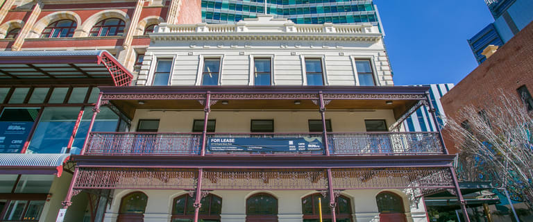 Offices commercial property for lease at 495-497 Wellington Street Perth WA 6000