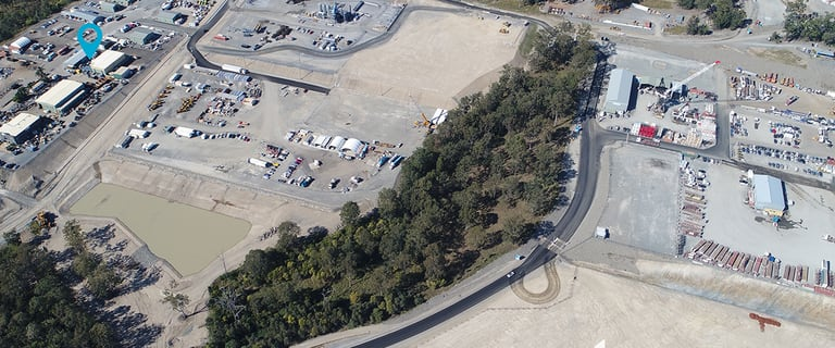 Development / Land commercial property for lease at Yards on Empire Drive Yatala QLD 4207