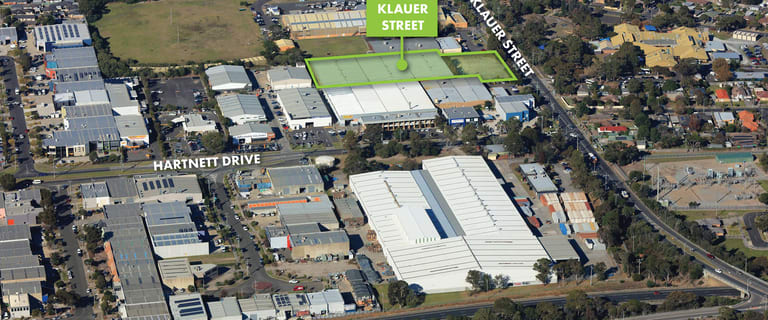 Factory, Warehouse & Industrial commercial property for lease at 22-30 Klauer Street Seaford VIC 3198