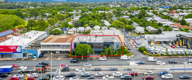Medical / Consulting commercial property for lease at 132 Lutwyche Road Windsor QLD 4030