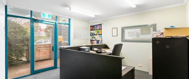 Factory, Warehouse & Industrial commercial property for lease at 1/1 Brisbane Street Eltham VIC 3095